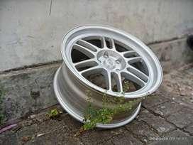 Velg Enkei Rpf01 Ring 18 Utk Mobil Wuling Cortez