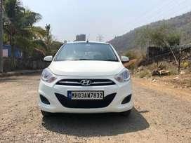 Hyundai i10 2010 sportz Petrol Well Maintained