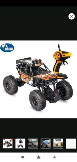 RC Off Road Remote Control 1:22 Truck 2 WD
