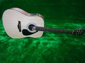 Akustik elektrik gitar orlin pabrikan