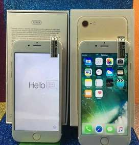 Apple iphone 7 Available At Best Price All India COD Available