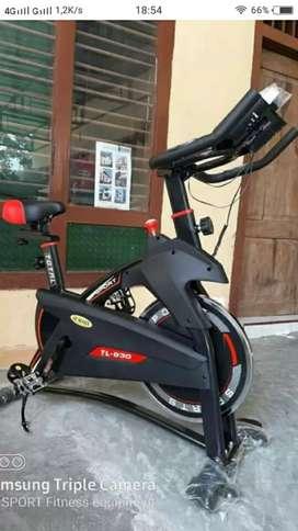 sidoajo sale spining bike total murah