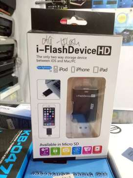 otg iflash device hd - otg iphone - card reader iphone