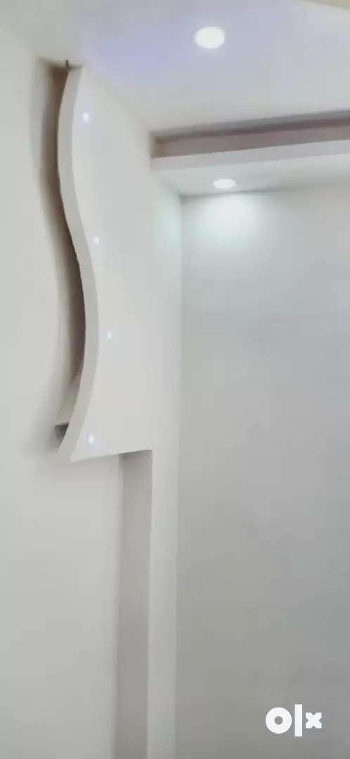 3bhk builder floor apartment 0