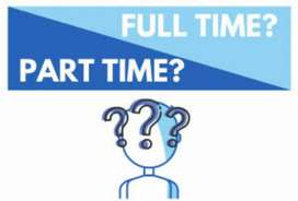 Full time / part time