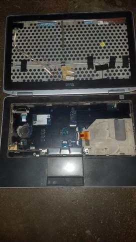 Dell 6320 Only Body