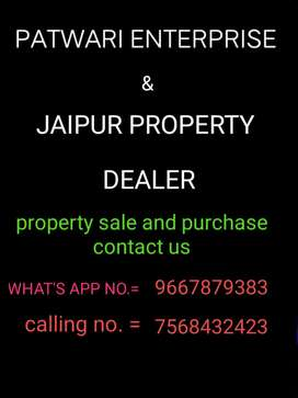 Property sale and purchase please contact us