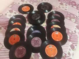 SP Records of old songs