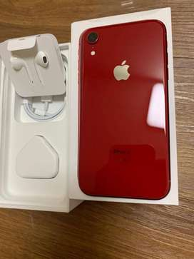 iphone xr is available with an affordable price