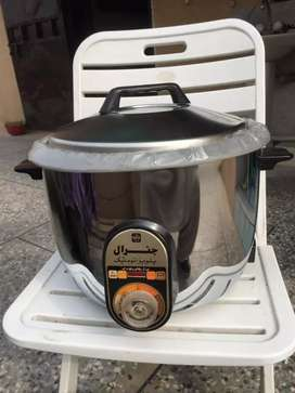 Electric Cooker New - Imported