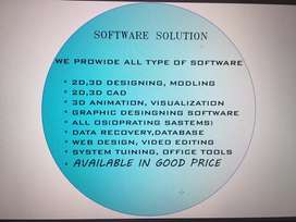 All computer and   phone  software problum solution