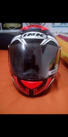 Helm Ink cl max 6 fullface