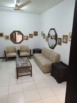 Furnished 1 Bed Apartment For Daily Basis!! Nearby Ring Road DHA..