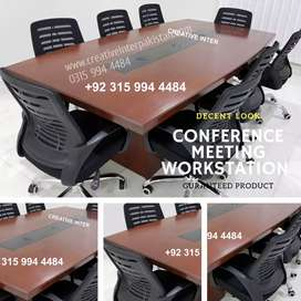 Conference Meeting Office Table Workstation qualitysupplier Chair