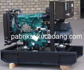 Genset 15 KVA - 4000 KVA, pabrik suku cadang pabriksukucadang