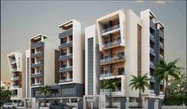 Premium flats nearby big bazaar.
