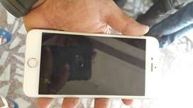 APPLE 7  mate black GOOD CONDITION FULL KIT CALL New iphone COD price