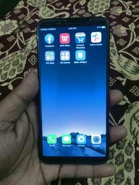 Oppo F5  3GB Ram 32 GB Rom