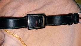Watch branded male
