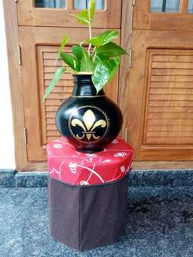 Hand Craft Pots