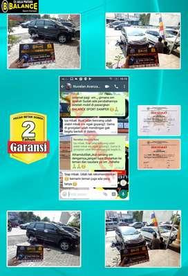 BALANCE  DAMPER Peredam Guncangan Mobil Terbaik dari CV Aulia Pratama
