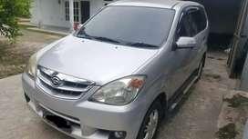 Daihatsu xenia xi 2009