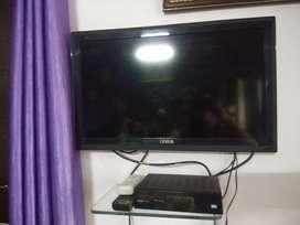 Onida TV 27 inch with usb port