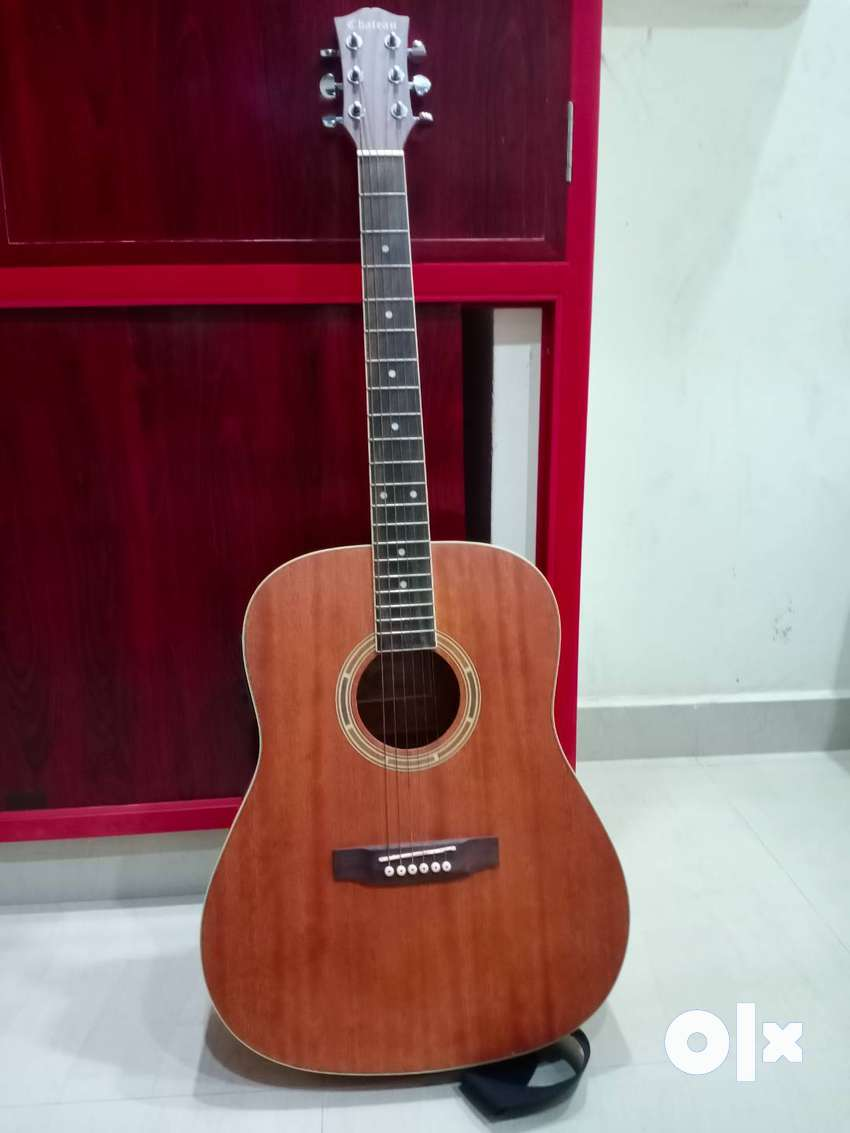 Chateau Acoustic Guitar Brand new for sale 0