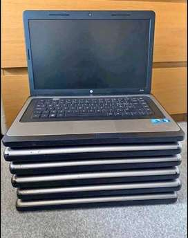 WHOLESALER OF CORP. SERIES USED LAPTOPS A++ CONDITION WITH WARRANTY