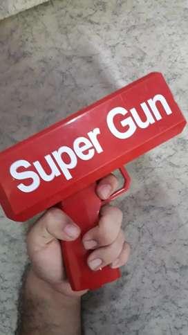 Super gun red