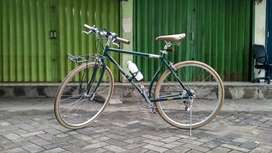 Sepeda London Taxi Road Bike 700c