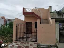 DUPLEX HOUSE FOR SALE ONLY 21 LAC IN CHANGORA BHATHA