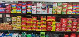 Urgently SuperMarket Set Up for Sale