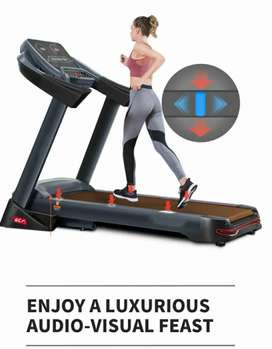 Ireborn Treadmill elektrik X9