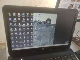 HP 450 LAPTOP 4GB 500GB