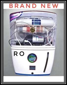 NEW ALKALINE RO WATER PURIFIER WITH 1 YEAR BAJAJ