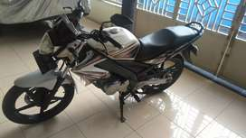 Vixion old bos joss