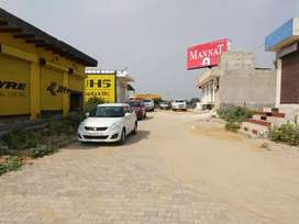 One Shop for sale near NH 8