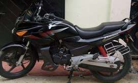 Hero Honda Karizma 60000 Kms 2006 year