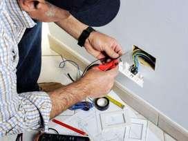 Tukang listrik, Instalasi Listrik Plumbing,Service Pompa