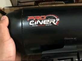Knalpot Standar Racing Proliner NMax 2020