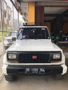 Dijual Mobil Jeep Tft G Thn 1997