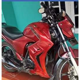 motor honda Megapro harga bisa nego