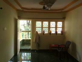 4bhk falt for sale with one shop in mapusa