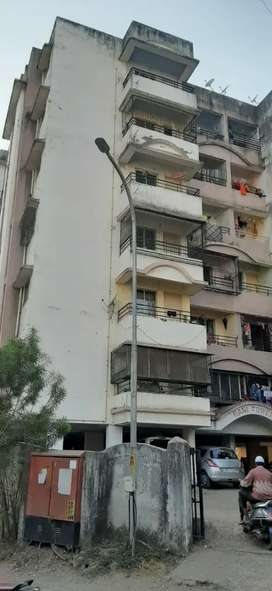 2 Bhk flat in daman at prime location(new condition)(ground floor )