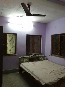 2 Bhk flat is ready for rent at Belur.