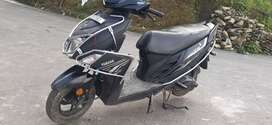 Yamaha RAYzr new model