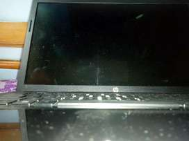 HP laptop model2000