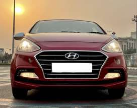 Hyundai Xcent 1.2 CRDi SX, 2018, Diesel