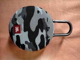 New JBL Clip 3 Camo Edition
